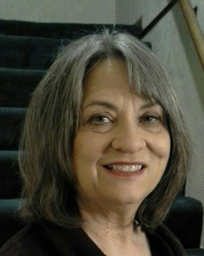 Marilyn Reichman