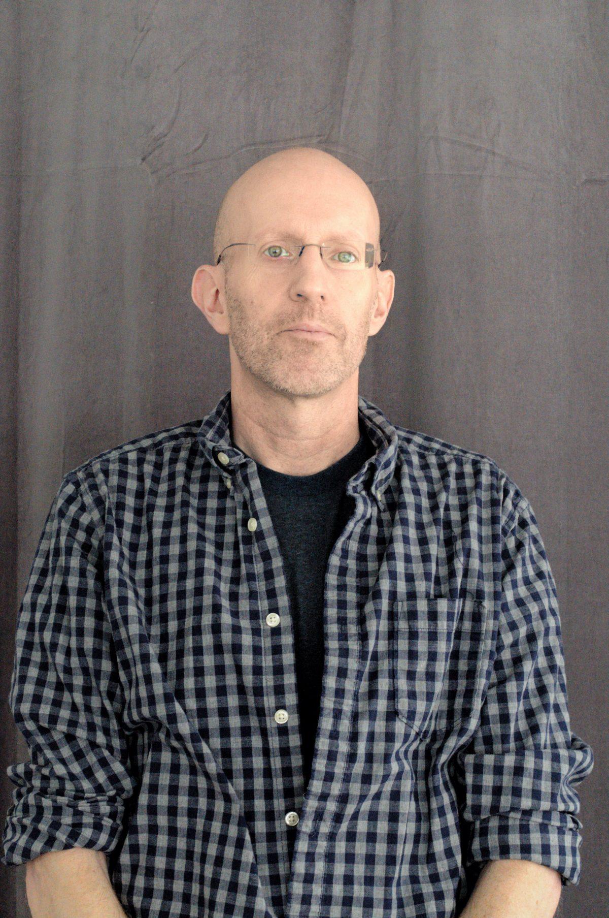 Matt Elfmann